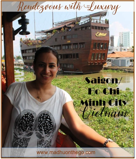 Saigon-Ho chi minh city