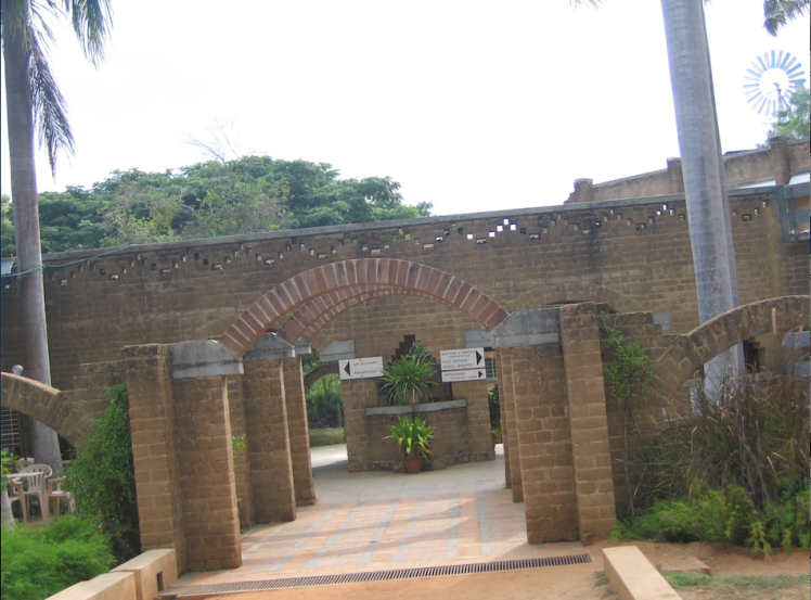 Auroville -entrance.png