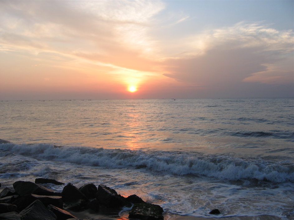 Why Pondicherry is like no other City. Must visit places in Pondicherry !
