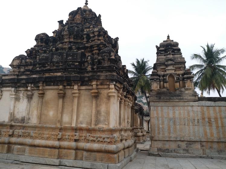 Ramaligeshwara temple Avani.png