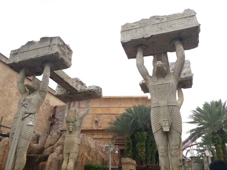 Ancient egypt, Universal Studio .png