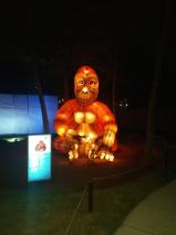 6.Lantern park, Bintan